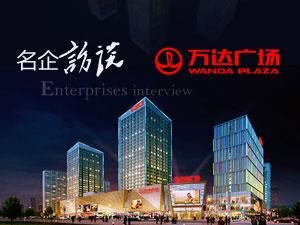 万达集团--中国采招网